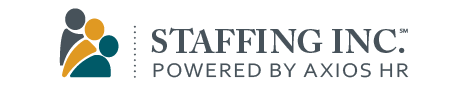 Staffing Inc. logo