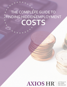 The complete guide to finding hidden employment costs white paper cover