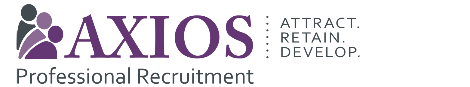 Small Axios Professional Recruitment logo