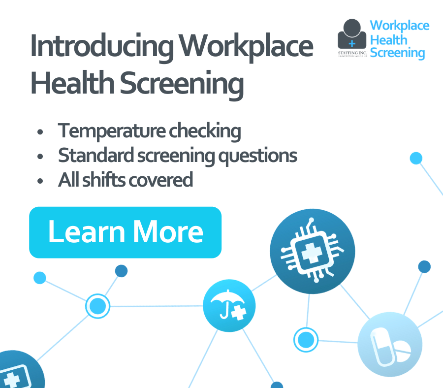 Workplace Health Screening image 1